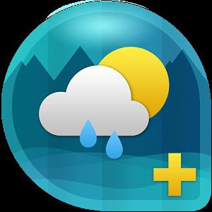 تطبيق حالة الطقس للاندرويد